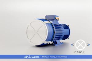 CHINOOK 230