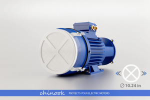 CHINOOK 260