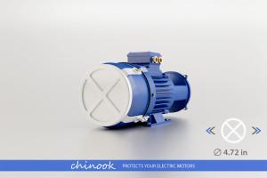 CHINOOK 120