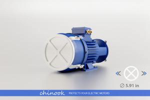 CHINOOK 150