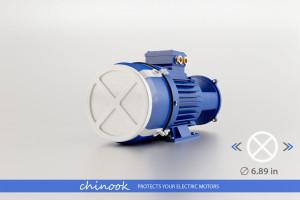 CHINOOK 175