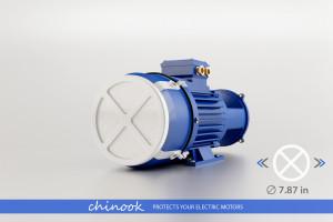 CHINOOK 200