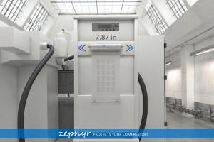 ZEPHYR 200